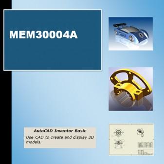 MEM30004A-Basic