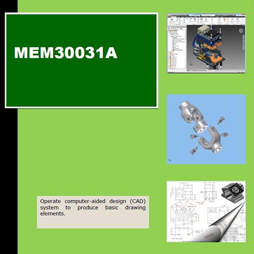 MEM30031A