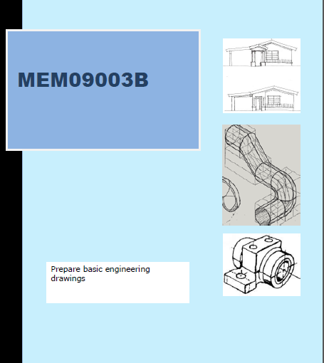 MEM09003B Cover 1