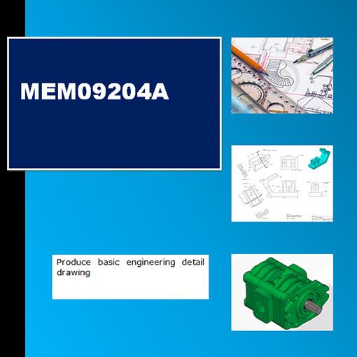 MEM09204A