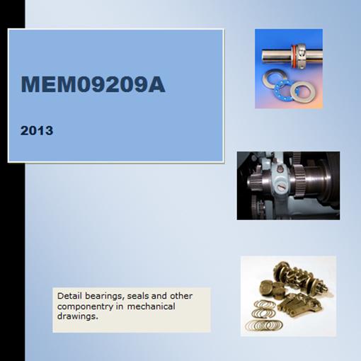 MEM09209A
